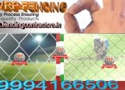VRP FENCING CONTRACTORS IN SRIRANGAM,TRICHY