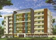 2/3 BHK luxury apartments in JP Nagar, Bangalore