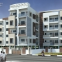 3 bhk best flats for sael in kanakpura road