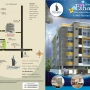 3 bhk  residential  flats for sale in bannerghatta road