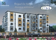 3Bhk flats for sale @ JP Nagar7th Phase Near Brigade Millenium