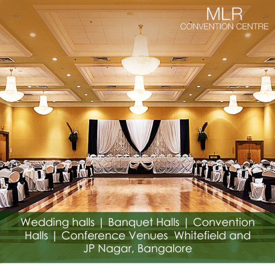 Visit mlr convention centre to find top convention halls in bangalore and the best wedding halls in bangalore. also find world-class banquet halls in bangalore here.