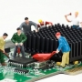Get Chip Level Motherboard Repairing Services in Thane