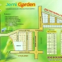 jemi garden nagar at sriperumbudur plots for sale in low buget