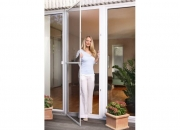 Mosquito net for windows doors in variety of nets & models chennai in chennai