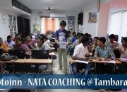Aptoinn – Nata Course Details