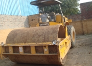 Escorts EC 5250 soil compactor is available for sale/rent/hire in New Delhi.