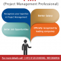 Give Your Career a Rocket Launch with Project Management Training Focused on PMP