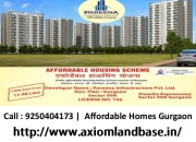 Pareena Affordable Housing Call @ 9250404173 Sector 99A Gurgaon