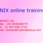 unix Online Training in hyd,usa, uk,Canada,Malaysia,Australia,India,Singapore.