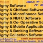 Accounting Pigmy Software, Pigmy Banking Software, Pigmy Software