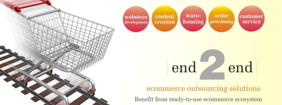 Best ecommerce solutions india only on ndsl india
