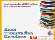 Book translation services in 50+ languages in chennai trichy madurai   coimbatore