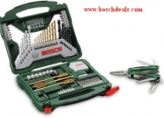 Bosch 2.607.017.198 Promo basket Hand Tool Kit (71 Tools) Rs.2680