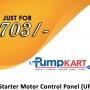 Buy Kaizen Star Delta Starter Motor Control Panel (UPTO 10HP) Online