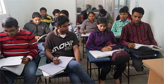 Pictures of Civil service coaching institute in delhi 3
