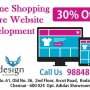 Flat 30% offer for Ecommerce website development