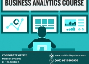 Jumpstart Your Career into Big Data with a Business Analytics Course