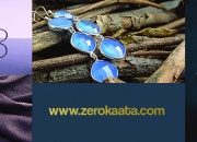 Leading Provider Of Zero Kaata Handcrafted Jewellery with Natural Gem Stones