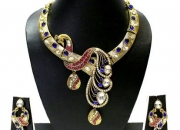 Minimum 60% OFF on Artificial Jewellery
