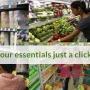 Online Supermarket Gurgaon