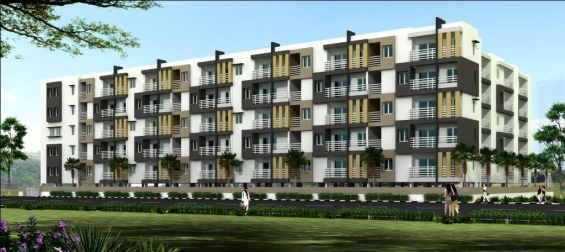 2 bhk flats for sale in electronic city