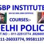 Delhi Police Coaching In Laxmi Nagar