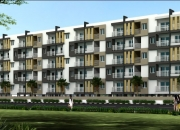 Dwaraka Nilayam – 3 BHK apartments in Electronic City phase 2