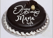 ORDER CHOCOLATE DELIGHT CAKE - MOTHER'S DAY SPECIAL
