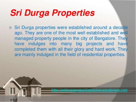 Properties near the sez and financial districts at yelahanka, bangalore