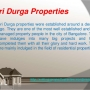 Properties near the SEZ and financial districts at Yelahanka, Bangalore