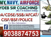 BEST ARMY CDS COACHING IN HOWRAH PH 9038874753