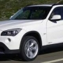 Bmw x1 2012 model white color available for sale