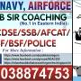 CDS COACHING IN JADAVPUR PH 9038874753