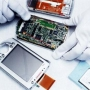 chiplevel repairing of computer hardwares