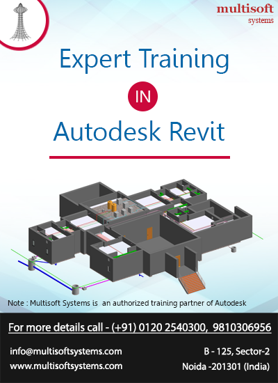 Revit training classes