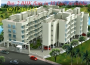Fully furnished flats in Geotech Blessings