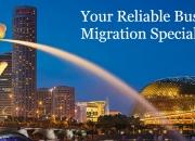 Singapore immigration consultant