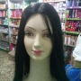 LADIES HAIR WIGS FOR CANCER PATIENTS CALL 08976044437 TO ORDER CASH ON DELIVERY AVAILABLE