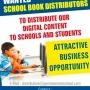 Looking for School Book Distributor