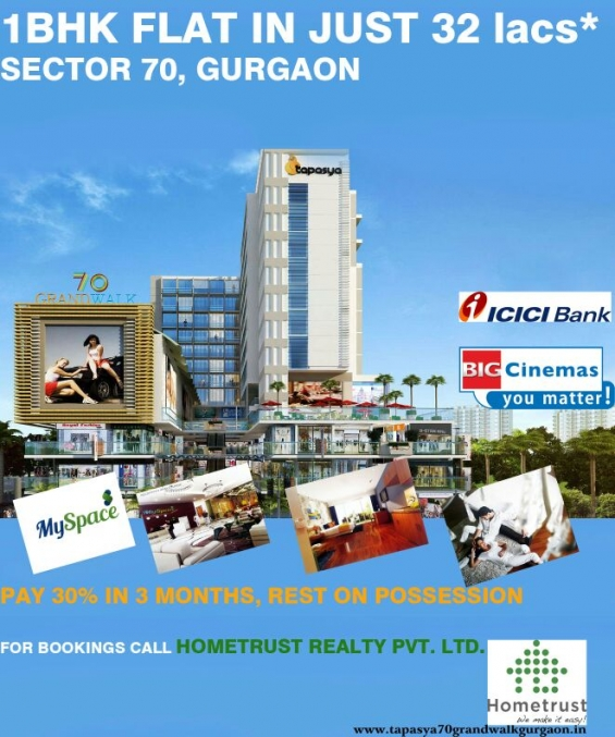 Best projects gurgaon