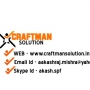 Craftman Solution - SEO services
