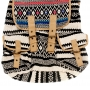 Daffodils Aztec THB01 Backpack