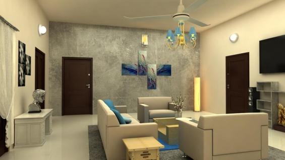 Pictures of Interior designers in delhi ncr 4
