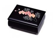 Nishi CollectionJewellery Box
