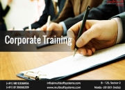 Stop by at Multisoft Systems for Expert Corporate Training Services