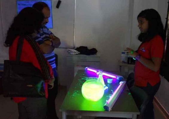 Summer camp for little amateur scientist – bengaluru