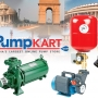 Water Pump Dealer in Delhi