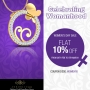 Women's Day Celebration at Aurobliss.com – Flat 10% Off