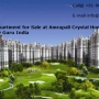 2 BHK Apartments for Sale at Amrapali Crystal Homes